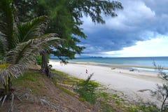 Παραλίες της Ταϊλάνδης στοκ εικόνες με δικαίωμα ελεύθερης χρήσης