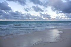 Παραλίες Cana Punta Στοκ Φωτογραφία