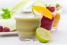 Παραλλαγή των καταφερτζήδων φρούτων και λαχανικών στοκ φωτογραφίες με δικαίωμα ελεύθερης χρήσης