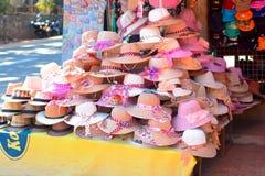 Παραδοσιακά αγαθά βιοτεχνίας Lankan Sri Στοκ Εικόνες