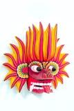 Παραδοσιακά αγαθά βιοτεχνίας Lankan Sri Στοκ εικόνα με δικαίωμα ελεύθερης χρήσης