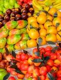 Παραδοσιακά ιταλικά γλυκά αμυγδαλωτού Στοκ εικόνα με δικαίωμα ελεύθερης χρήσης