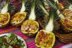 Παραδοσιακά πιάτα στοκ φωτογραφία