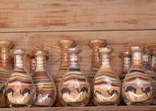 Παραδοσιακά τοπικά αναμνηστικά στην Ιορδανία Στοκ εικόνα με δικαίωμα ελεύθερης χρήσης