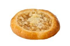 Παραδοσιακή πίτα Στοκ Εικόνες