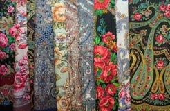 Παραδοσιακή ρωσική διακόσμηση Στοκ φωτογραφία με δικαίωμα ελεύθερης χρήσης