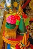 Παραδοσιακή Ταϊλάνδη Στοκ Φωτογραφίες