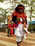 Παραδοσιακός από το Μπαλί χορευτής Στοκ φωτογραφία με δικαίωμα ελεύθερης χρήσης