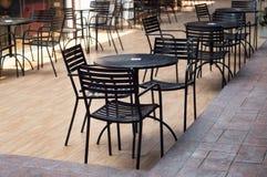 Παραδοσιακός καφές Στοκ Φωτογραφίες