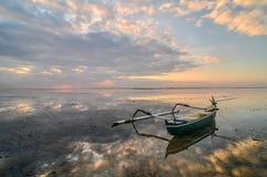Παραδοσιακό αλιευτικό σκάφος στοκ φωτογραφίες
