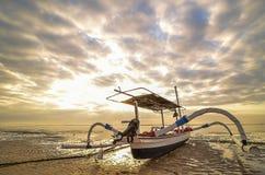 Παραδοσιακό αλιευτικό σκάφος στοκ φωτογραφία με δικαίωμα ελεύθερης χρήσης