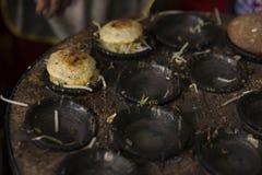 Παραδοσιακό βιετναμέζικο πρόγευμα Στοκ Φωτογραφίες