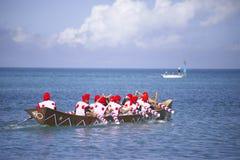 Παραδοσιακό γεγονός στη Οκινάουα Meijo Harleigh Στοκ εικόνες με δικαίωμα ελεύθερης χρήσης
