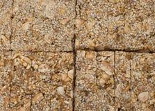 Παραδοσιακό γλυκό Tahis στοκ φωτογραφία με δικαίωμα ελεύθερης χρήσης