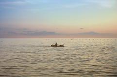 Παραδοσιακό σκάφος Στοκ εικόνα με δικαίωμα ελεύθερης χρήσης