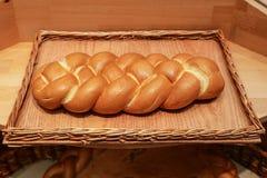 Παραδοσιακό ψωμί Στοκ εικόνα με δικαίωμα ελεύθερης χρήσης