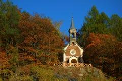 Παρεκκλησι του ST Anne ` s Στοκ φωτογραφίες με δικαίωμα ελεύθερης χρήσης