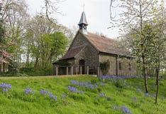 Παρεκκλησι του ST Anne, Saunton στοκ εικόνα με δικαίωμα ελεύθερης χρήσης