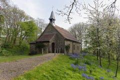 Παρεκκλησι του ST Anne, Saunton στοκ εικόνες με δικαίωμα ελεύθερης χρήσης
