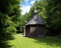 Παρεκκλησια του ST Roch και του ST Anthony Στοκ Εικόνες