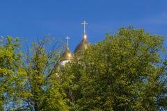 Παρεκκλησι της εκκλησίας Στοκ Φωτογραφία