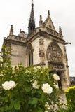 Παρεκκλησι του Amboise στοκ εικόνες