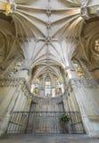 Παρεκκλησι του Amboise στοκ εικόνα