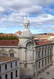 Παρεκκλησι του Jesuits στο Νιμ, Γαλλία Στοκ Φωτογραφίες