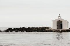 Παρεκκλησι Στοκ εικόνες με δικαίωμα ελεύθερης χρήσης