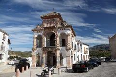 Παρεκκλησι Antequera, Ισπανία Στοκ Εικόνα