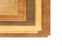 παρκέ ξυλείας Στοκ Εικόνες