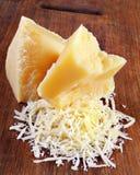 παρμεζάνα τυριών στοκ φωτογραφίες με δικαίωμα ελεύθερης χρήσης