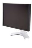 παρουσίαση επίπεδο LCD Στοκ Εικόνα