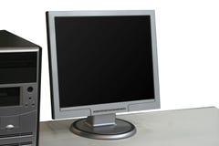 παρουσίαση LCD Στοκ Εικόνες