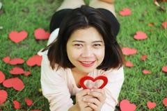 Παρουσιάστε αγάπη σας στοκ εικόνα με δικαίωμα ελεύθερης χρήσης