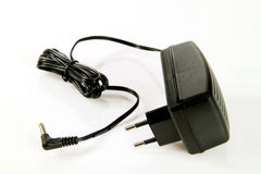 παροχή ηλεκτρικού ρεύματ&omi Στοκ Εικόνα
