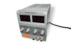 παροχή ηλεκτρικού ρεύματ&omi Στοκ εικόνα με δικαίωμα ελεύθερης χρήσης