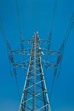 παροχή ηλεκτρικού ρεύματ&omi Στοκ Φωτογραφία