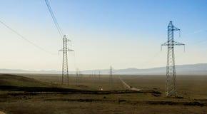 Παροχή ηλεκτρικού ρεύματος στοκ εικόνα με δικαίωμα ελεύθερης χρήσης