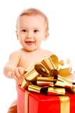 παρόντα Χριστούγεννα Στοκ εικόνες με δικαίωμα ελεύθερης χρήσης