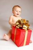 παρόντα Χριστούγεννα Στοκ φωτογραφίες με δικαίωμα ελεύθερης χρήσης