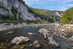 παρών γρήγορος ποταμός στοκ εικόνες
