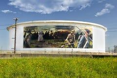 Πασαντένα, Τέξας Στοκ φωτογραφία με δικαίωμα ελεύθερης χρήσης
