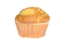 πασπαλίστε muffin καλαμποκιού με ψίχουλα Στοκ Εικόνες
