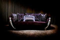 πασχαλιά καναπέδων στοκ φωτογραφία με δικαίωμα ελεύθερης χρήσης