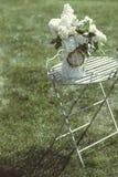 Πασχαλιά στον κήπο Στοκ φωτογραφίες με δικαίωμα ελεύθερης χρήσης