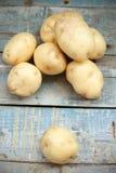 πατάτα ακατέργαστη Στοκ φωτογραφία με δικαίωμα ελεύθερης χρήσης