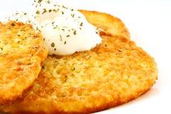 πατάτα τηγανιτών Στοκ εικόνες με δικαίωμα ελεύθερης χρήσης