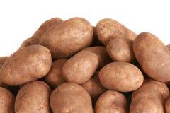 πατάτες μπούσελ στοκ εικόνες με δικαίωμα ελεύθερης χρήσης