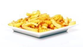 πατάτες τηγανητών στοκ φωτογραφίες με δικαίωμα ελεύθερης χρήσης